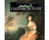 Szczegóły książki GAINSBOROUGH - ŻYCIE I TWÓRCZOŚĆ