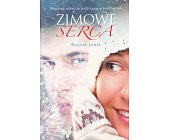 Szczegóły książki ZIMOWE SERCA