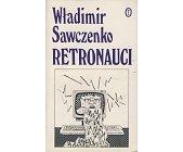 Szczegóły książki RETRONAUCI
