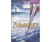 Szczegóły książki ZWIADOWCY - ZIEMIA SKUTA LODEM - TOM III