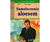 Szczegóły książki SAMOLECZENIE ALOESEM