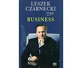 Szczegóły książki SIMPLY BUSINESS