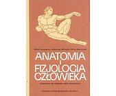 Szczegóły książki ANATOMIA I FIZJOLOGIA CZŁOWIEKA