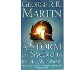 Szczegóły książki A STROM OF SWORDS - 2 VOLUME