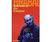 Szczegóły książki DOBRANOCKI DLA CASSIUSA