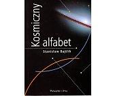 Szczegóły książki KOSMICZNY ALFABET
