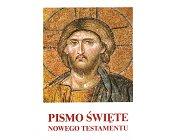 Szczegóły książki PISMO ŚWIĘTE NOWEGO TESTAMENTU