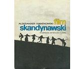 Szczegóły książki FILM SKANDYNAWSKI