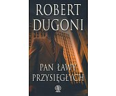 Szczegóły książki PAN ŁAWY PRZYSIĘGŁYCH