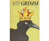 Szczegóły książki BAŚNIE BRACI GRIMM - 2 TOMY