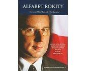 Szczegóły książki ALFABET ROKITY