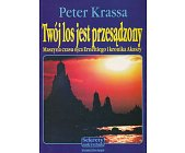Szczegóły książki TWÓJ LOS JEST PRZESĄDZONY
