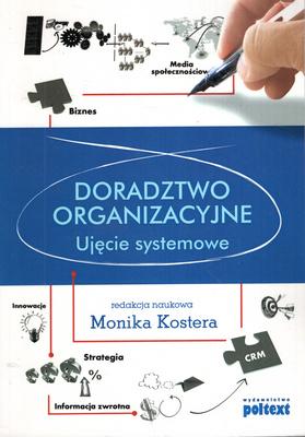DORADZTWO ORGANIZACYJNE. UJĘCIE SYSTEMOWE