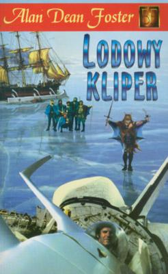 LODOWY KLIPER