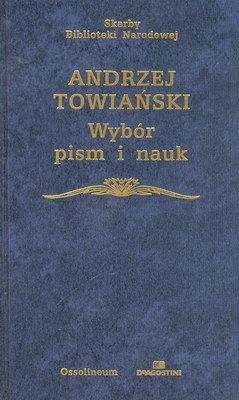 WYBÓR PISM I NAUK