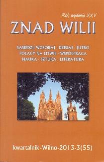 ZNAD WILII, NR55, 2013.3