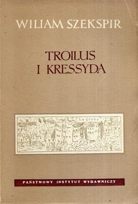 TROILUS I KRESSYDA