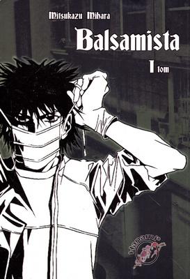 BALSAMISTA - TOMY 1-5