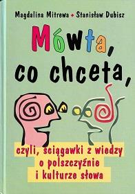 MÓWTA,CO CHCETA