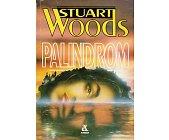 Szczegóły książki PALINDROM