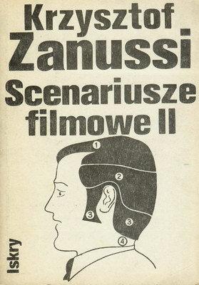 SCENARIUSZE FILMOWE II