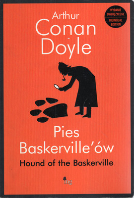 PIES BASKERVILLE'ÓW/THE HOUND OF THE BASKERVILLE