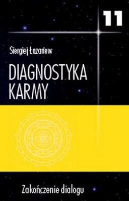DIAGNOSTYKA KARMY - TOM 11