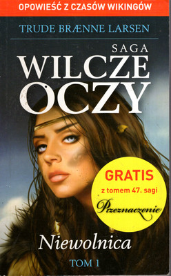 SAGA WILCZE OCZY - 80 TOMÓW