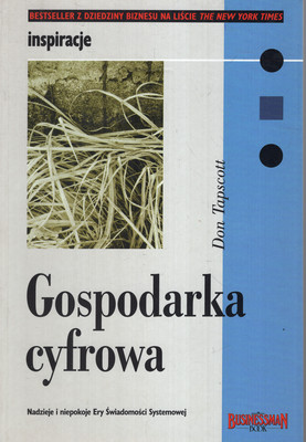 GOSPODARKA CYFROWA