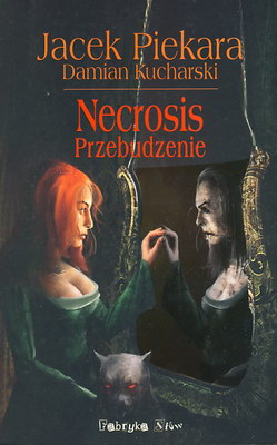 NECROSIS - PRZEBUDZENIE