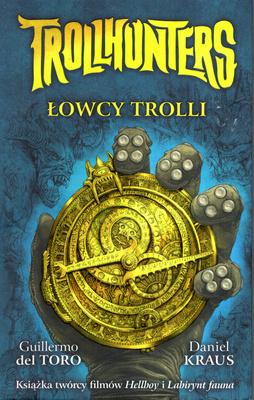 TROLLHUNTERS - ŁOWCY TROLLI