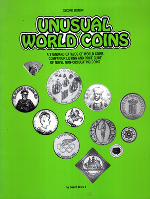 ULUSUAL WORLD COINS