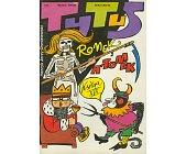 Szczegóły książki TYTUS, ROMEK I ATOMEK - KSIĘGA XIX
