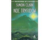 Szczegóły książki NOC TRYFIDÓW