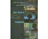 Szczegóły książki TRANSMISJA