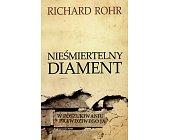 Szczegóły książki NIEŚMIERTELNY DIAMENT