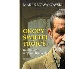 Szczegóły książki OKOPY ŚWIĘTEJ TRÓJCY