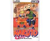 Szczegóły książki NARUTO - TOM 16