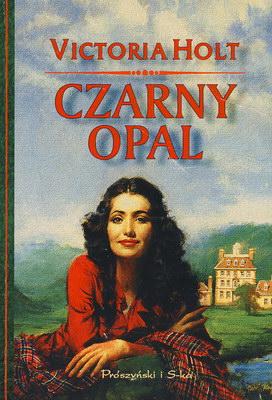 CZARNY OPAL