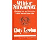 Szczegóły książki ZŁOTY ESZELON