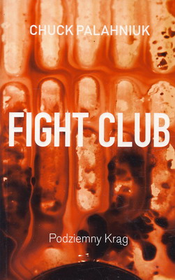FIGHT CLUB - PODZIEMNY KRĄG