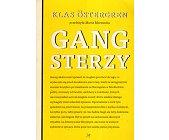 Szczegóły książki GANGSTERZY