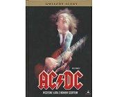 Szczegóły książki AC/DC WCZESNE LATA Z BONEM SCOTTEM