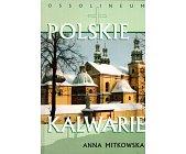 Szczegóły książki POLSKIE KALWARIE