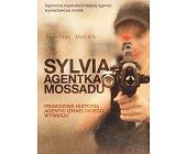 Szczegóły książki SYLVIA AGENTKA MOSSADU