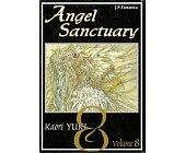 Szczegóły książki ANGEL SANCTUARY TOM 8