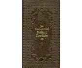 Szczegóły książki PSAŁTERZ DAWIDÓW