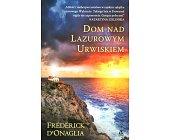 Szczegóły książki DOM NAD LAZUROWYM URWISKIEM