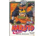 Szczegóły książki NARUTO - TOM 3