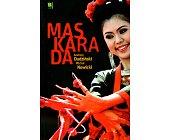 Szczegóły książki MASKARADA